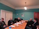 Posiedzenie Zarządu Głównego ZPAP – 25 lutego 2013 roku