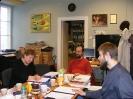 Posiedzenie Zarządu Głównego ZPAP w dniach 13-14 stycznia 2012 roku