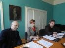 Zebranie Zarządu Głównego 14-01-2013