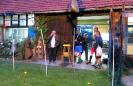 Bieguni i Wzlatacze - wystawa rzeźb Jerzego Kędziory