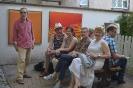 Święto Saskiej Kępy - GARDEN ART GALLERY