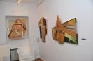 Wystawa malarstwa L. Tadeusza Serafina w Galerii Delfiny